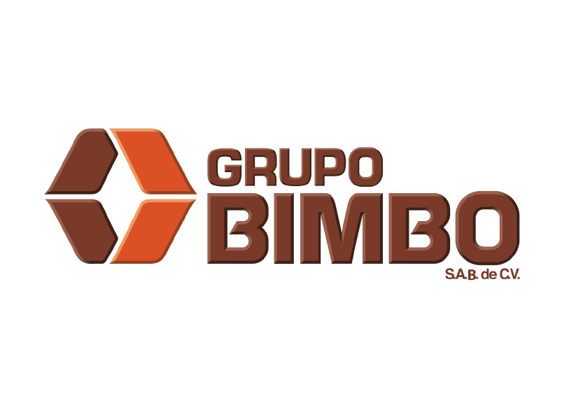 Grupo Bimbo (Bimbo global logo)