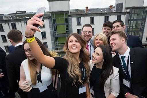 Ireland_selfie