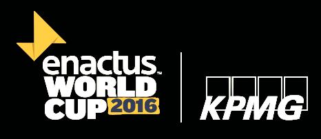 Enactus World Cup 2016 - Toronto, Canada