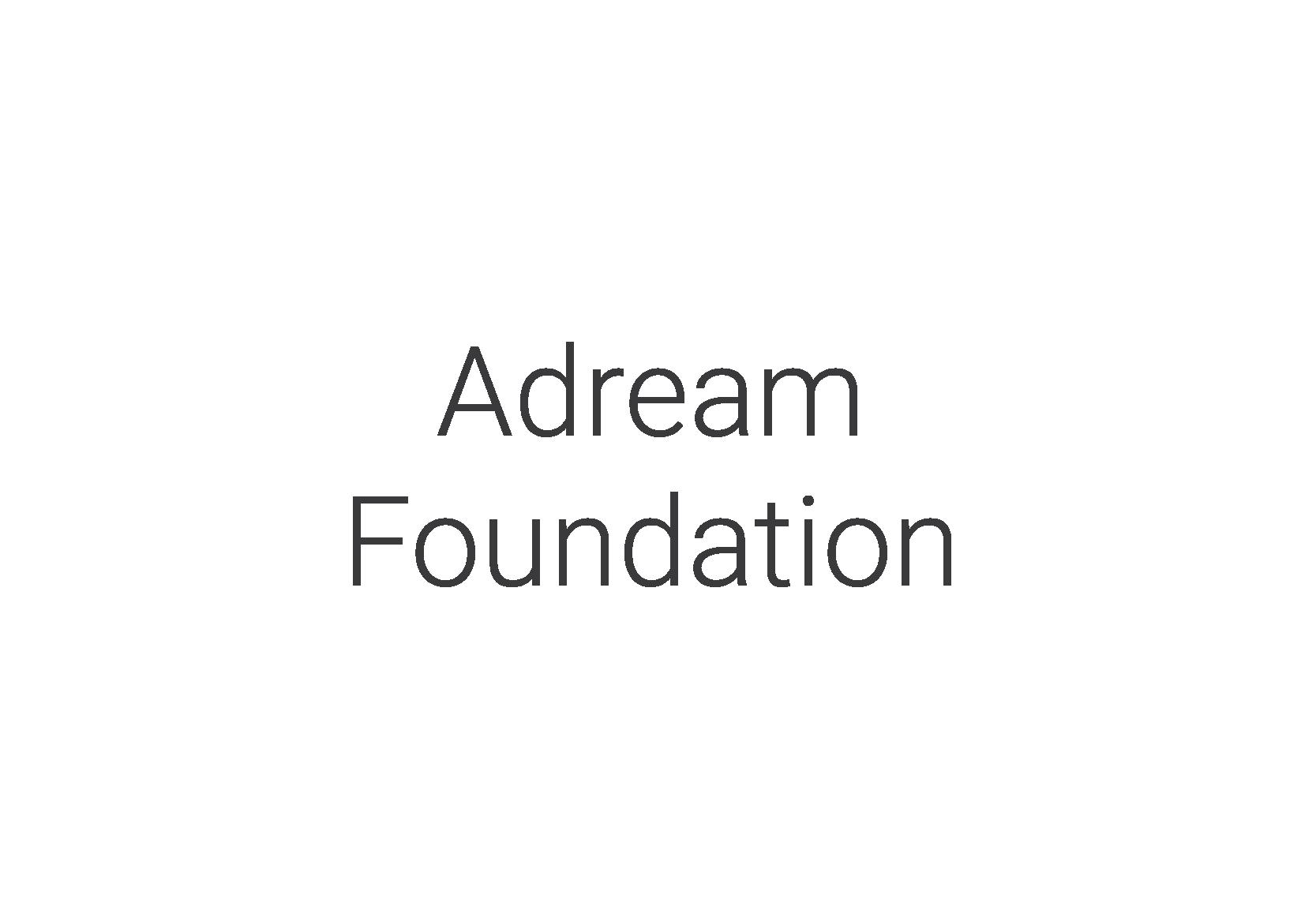 Adream Foundation