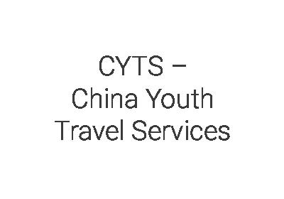 CYTS - China Youth Travel Services