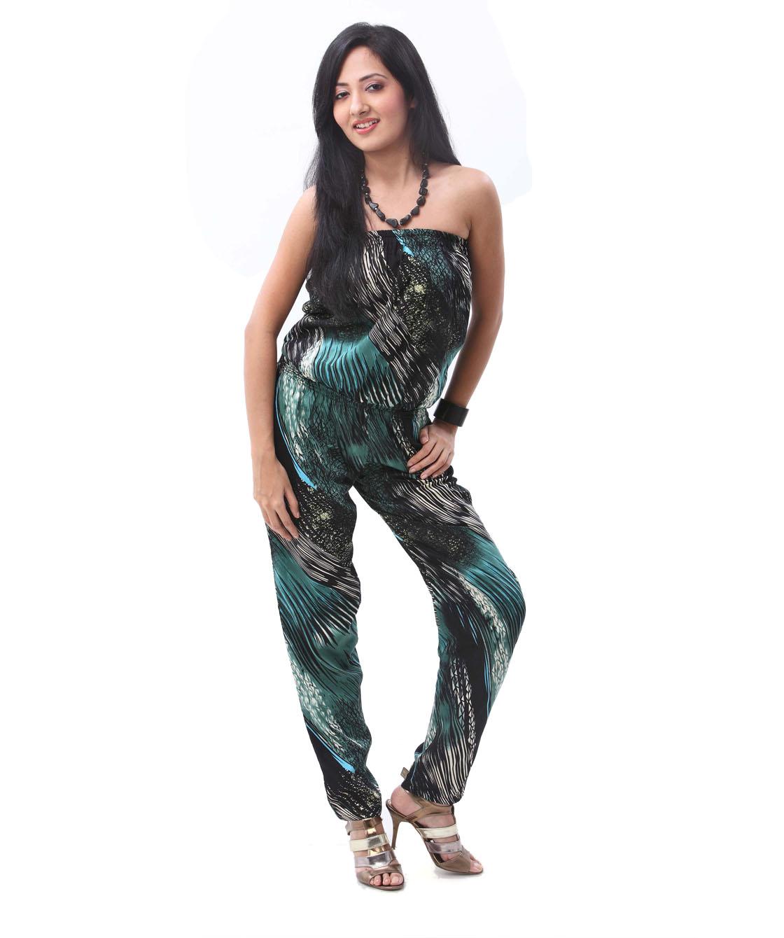 ENAH jumpsuit