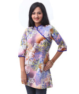 chinese-style-floral-print-tunic