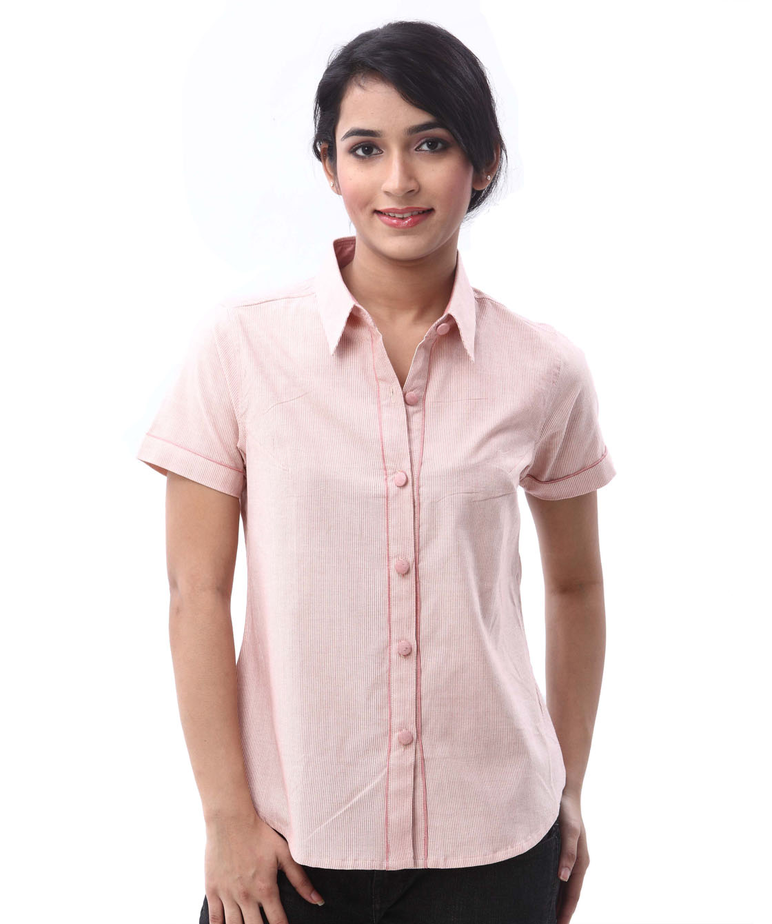 organic cotton formal shirts