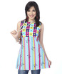 Peppy tunic dress
