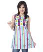 Peppy tunic dress