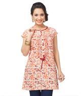 batik-pleated-tie-up-tunic