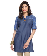 denim-and-ikat-print-tunic
