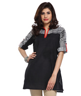 contrast-piping-tunic