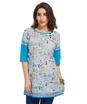 Kantha Print tunic