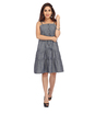 ENAH denim dress