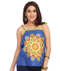 ENAH rangoli inspired camisole