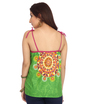 rangoli inspired camisole