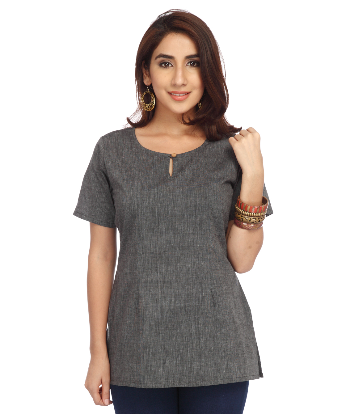 ENAH casual cotton kurti