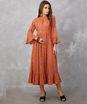 kota cotton long dress