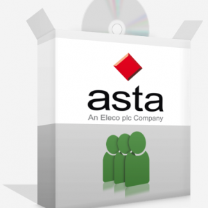 Asta Powerproject Software