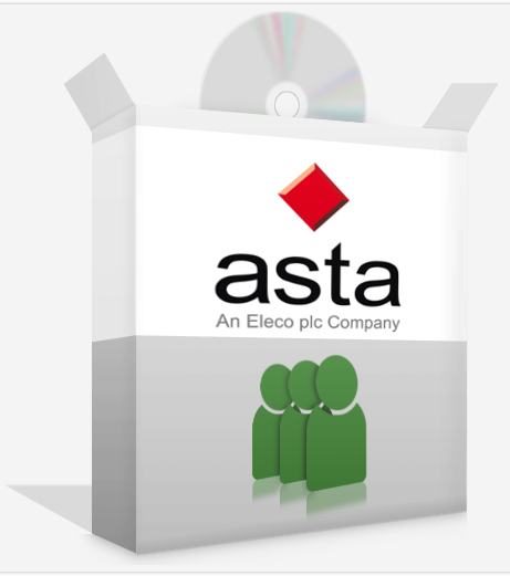 Asta PowerProject Concurrent User