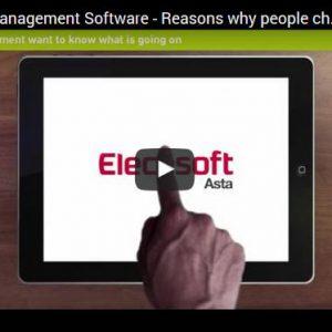 Video: Why People Choose Asta Powerproject