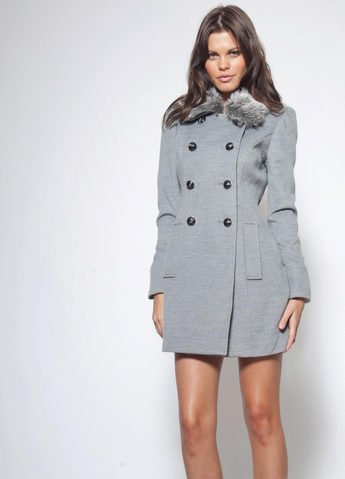 Veronika Coat