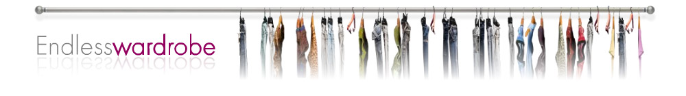 endless wardrobe header