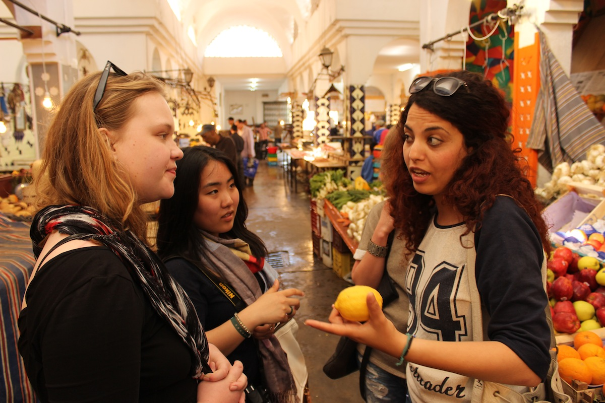 Tunisia Tour Culinary Experience