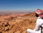 WadiRum Tour Engaging Cultures