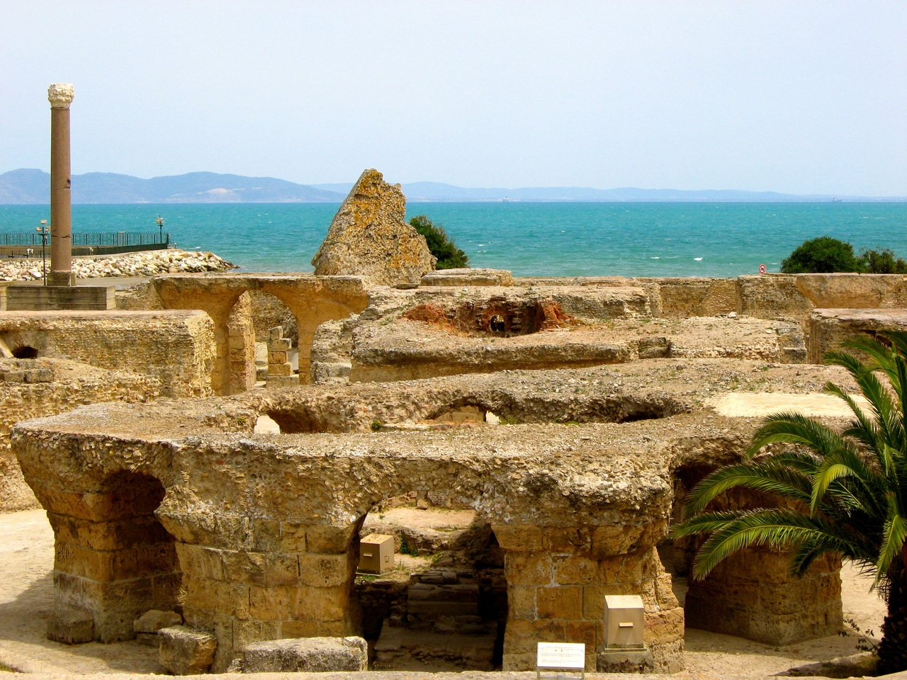 Carthage Baths smaller