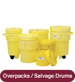 Overpacks / Salvage Drums