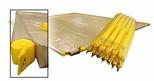 Removable Foam Stinger Spillpals
