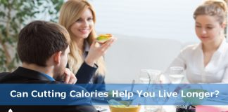 Cutting calories to help you live longer