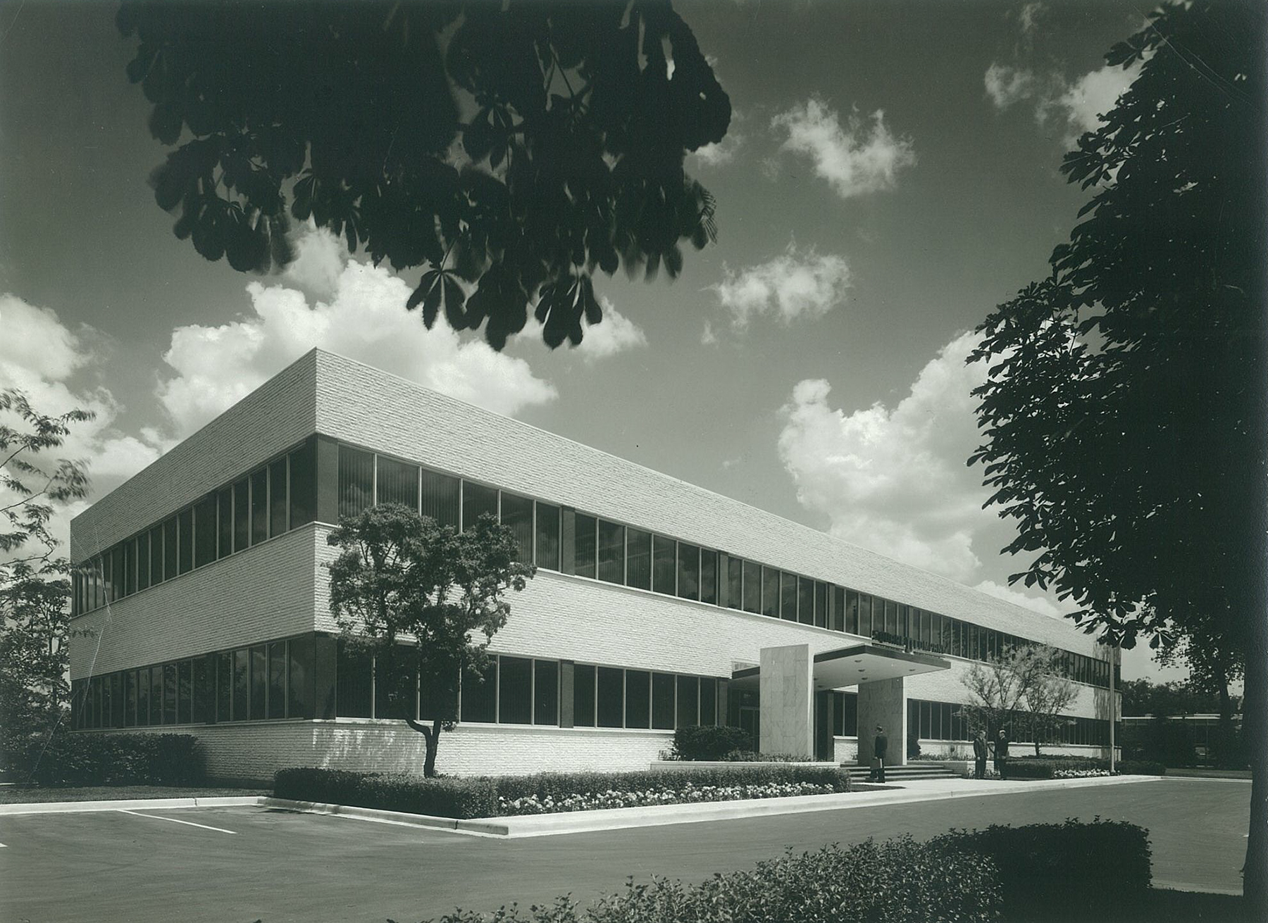 Epstein for Park ridge building department