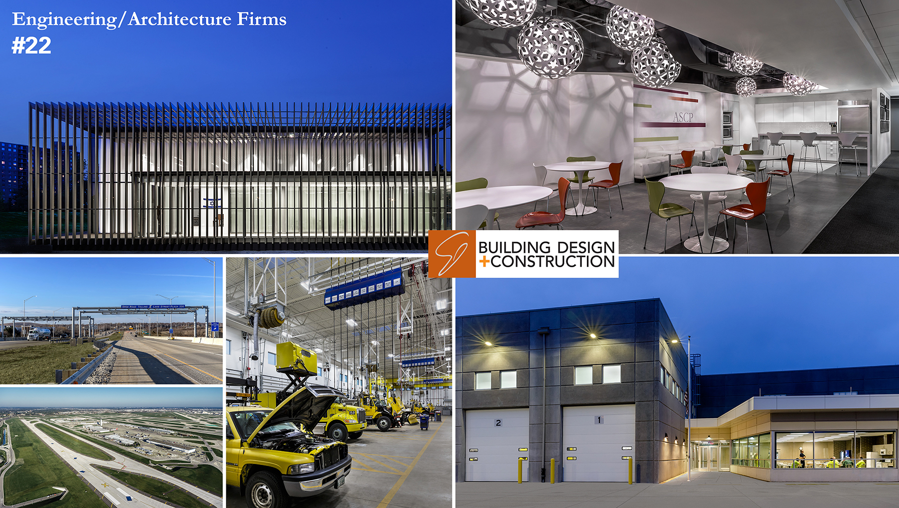 Epstein for Architecture and engineering firms