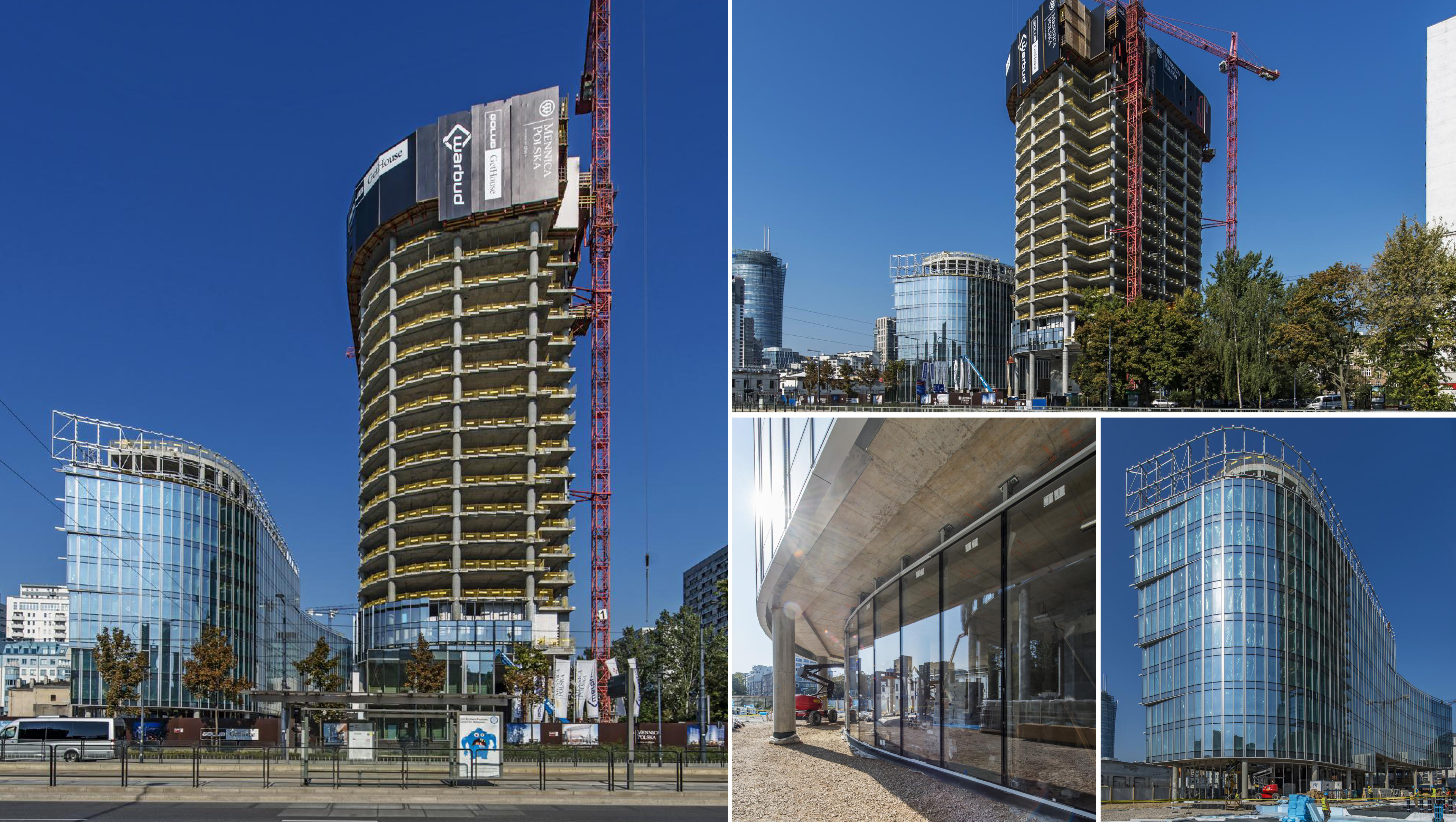Mennica-Tower-Construction-Progress-Phot
