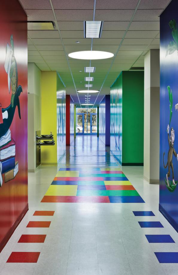 Best Entry Vestibule U First Floor Cooridor With Interior Design Schools In Chicago Interior