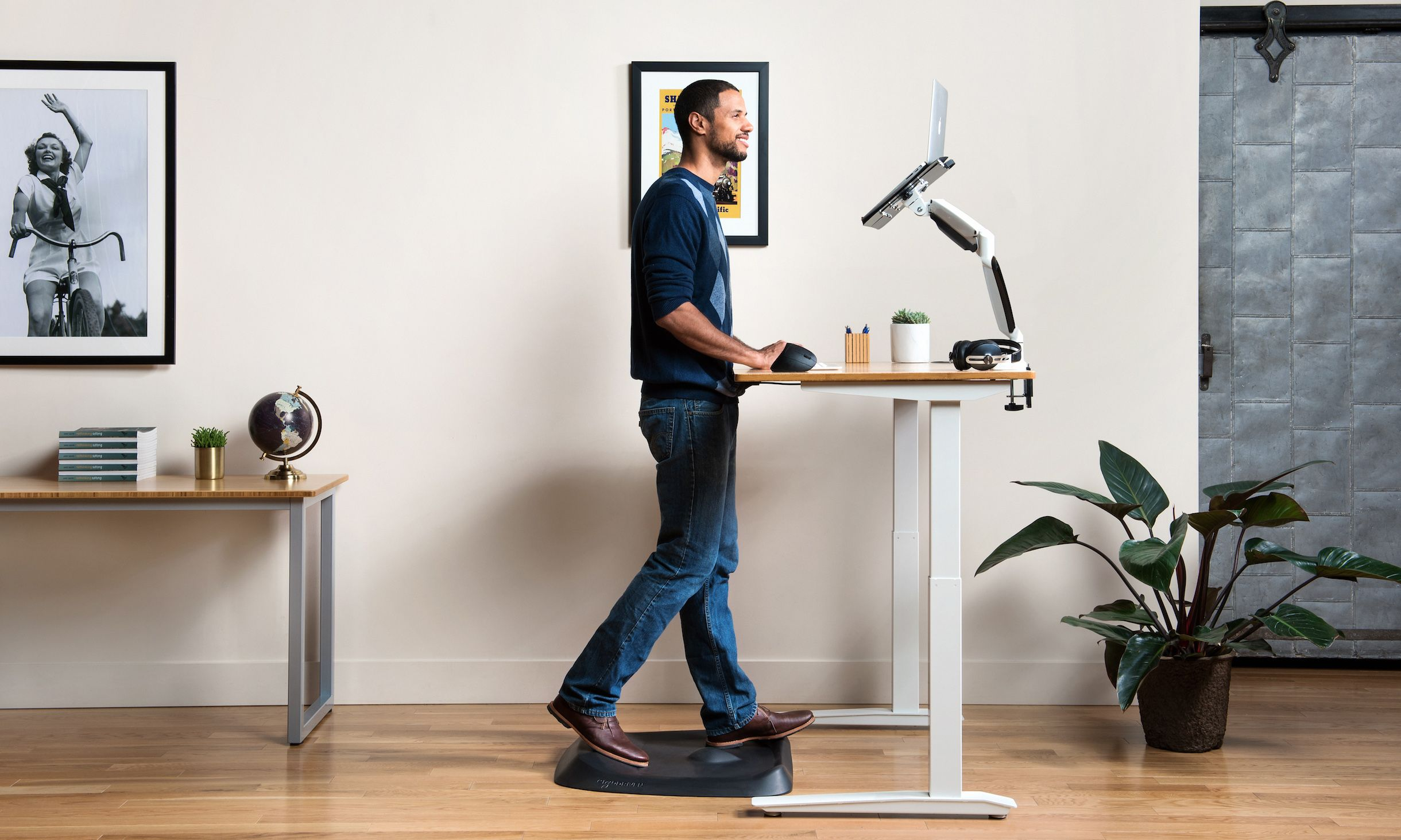 ergodriven by dp com now large standing ergo start products amazon spark the perfect desk office
