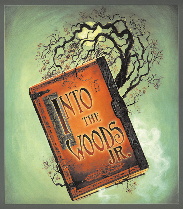 Broadway Kids Studio - Into The Woods Jr - October 10th