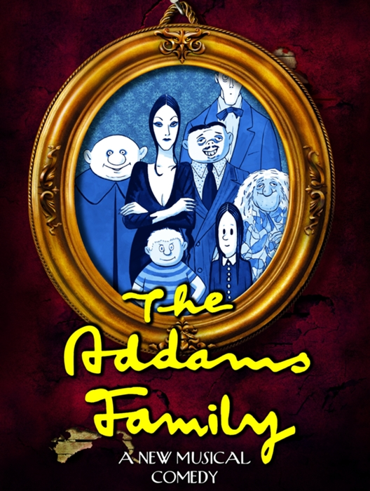 Broadway Kids Studio - Addams Family