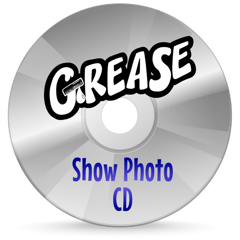 BKS Show - Stage Photo CD (please note: this is not a video DVD)