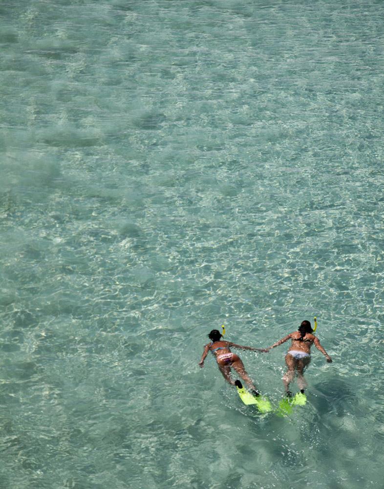 Caribbean_snorkelers