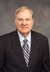 Frederick P. Erickson