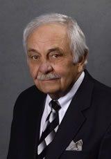 Garry E. Davis