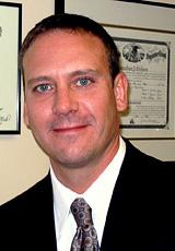 Jonathan P. Erickson