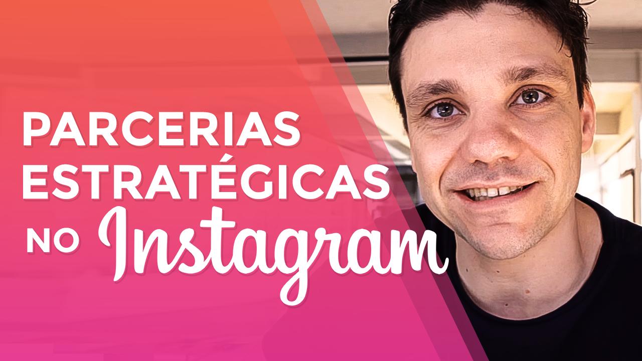 Como Encontrar Parcerias Estratégicas no Instagram