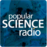Popular Science Radio Artwork