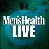 Men's Health Live Artwork