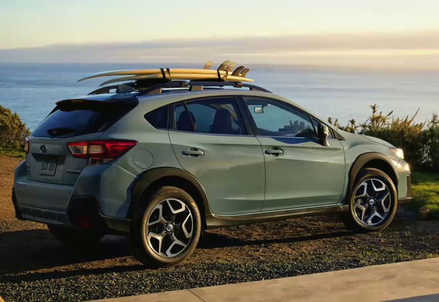 2018 subaru exterior colors. fine colors u201ca new exterior color u201ccool gray khakiu201d is the most subaru paint color  thatu0027s ever existedu201d in 2018 subaru colors