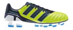 AdiPower Predator TRX FG Slime/Navy