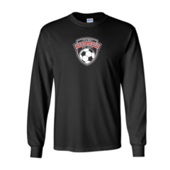 Heat United Long Sleeve T-Shirt