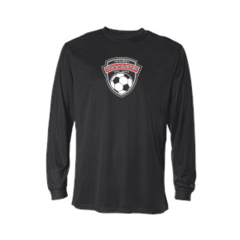 Heat United Dri-Fit Long Sleeve