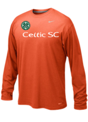 Palatine Celtic GK Uniforms